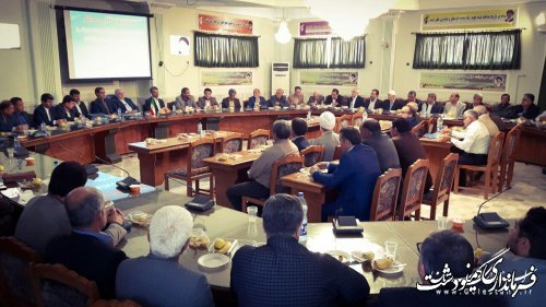 استاندار گلستان گفت : رعایت مر قانون و بیطرفی در انتخابات ضروری است