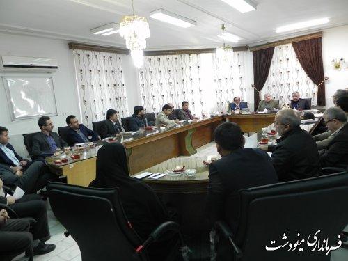 بیش از 85 درصد تعهد اشتغال شهرستان تا آذرماه محقق شده است