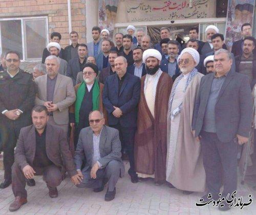 استاندار گلستان : در دهه فجر هفت هزار پروژه در گلستان افتتاح و کلنگ زنی شد.