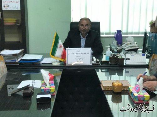 ساخت 200 واحد مسکن محرومین در شهرستان مینودشت