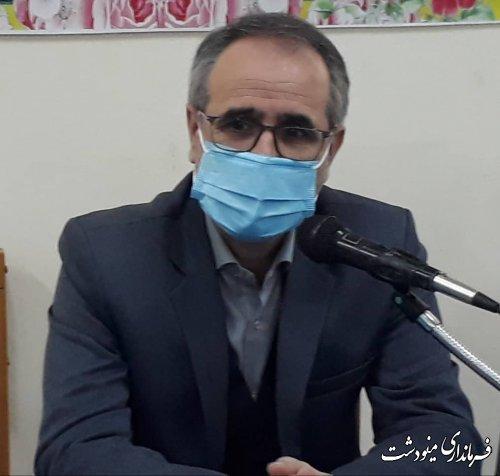 داوطلبان شوراها ثبت نام خود را به روز آخر واگذار نکنند