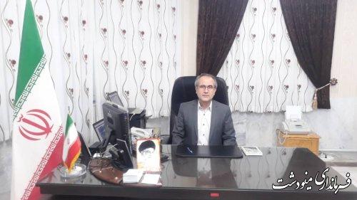 در روز چهارم ثبت نام انتخابات شوراهای شهر در شهر مینودشت ۵ نفر ثبت نام کردند