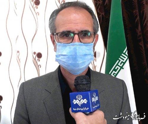 اعضای منتخب مردم در شورای اسلامی شهرهای مینودشت و دوزین مشخص شد